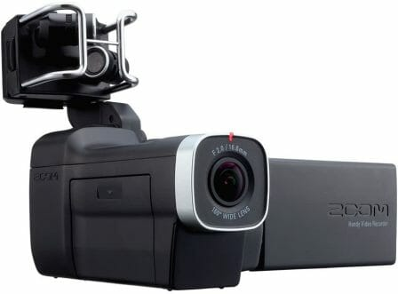 Top 15 Best Cameras for Music Videos in 2020