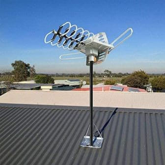 Top 15 Best 150-mile TV Antennas in 2020
